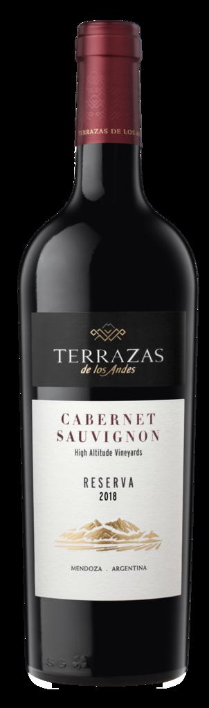 Terrazas de los Andes Terrazas de los Andes Reserva Cabernet Sauvignon Bottle Preview