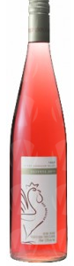 Red Rooster Winery Reserve Rose