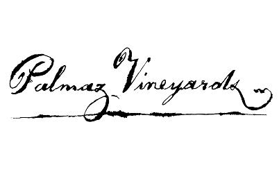 Palmaz Vineyards Logo