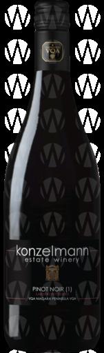Lakefront Series Pinot Noir 1
