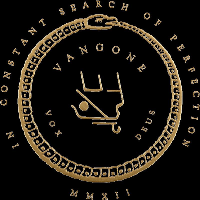 Vangone Estate Logo