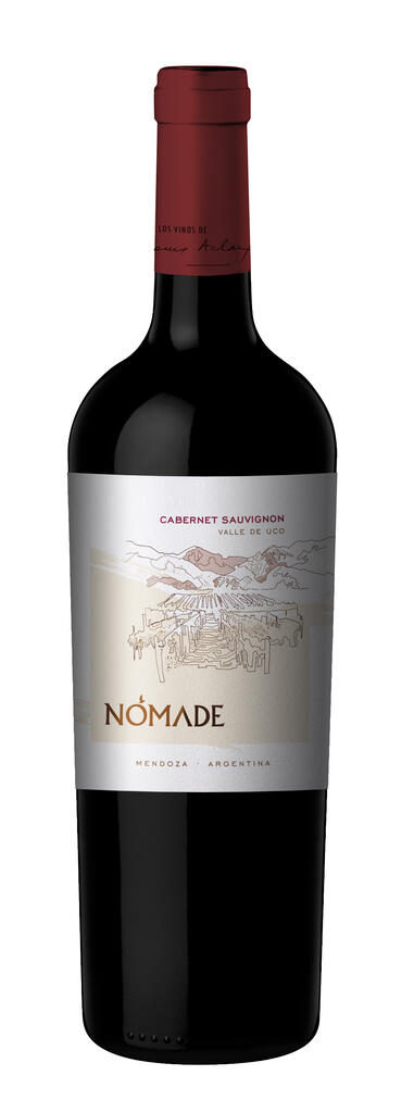 Nomade Cabernet Sauvignon Bottle