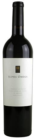 Alpha Omega Beckstoffer Dr. Crane Bottle Preview