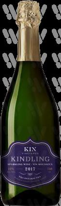 KIN Vineyards KINdling Sparkling