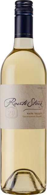 Sauvignon Route 29 Bottle