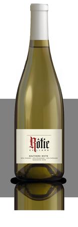 Southern White Bottle