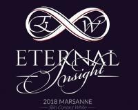 Eternal Wines & Drink Washington State Eternal Insight Marsanne Bottle Preview