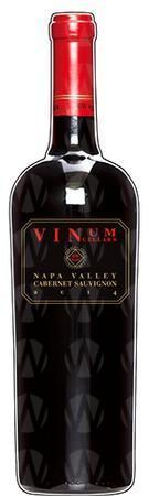 Vinum Cellars Napa Cab