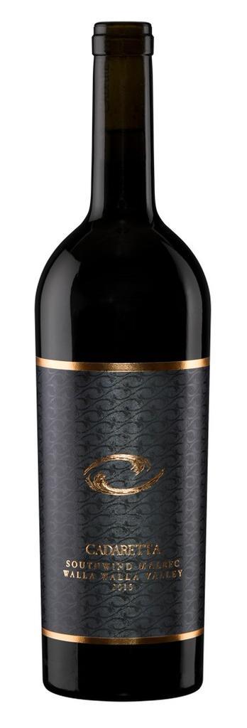 Cadaretta Southwind Malbec Bottle Preview