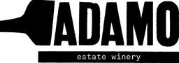 Adamo Estate Winery Logo