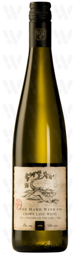 The Hare Wine Co. Crown Land White