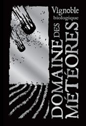 Domaine des Météores Logo