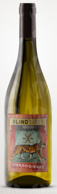 Blind Tiger Vineyards Chardonnay