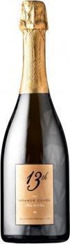 13th Street Winery Grande Cuvée Blanc de Noirs