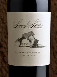 Seven Stones Winery Logo
