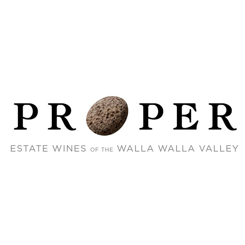 Proper Wines Logo