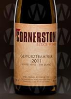 Cornerstone Estate Winery Gewurztraminer