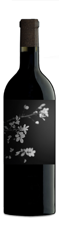 Brook & Bull Cellars The Silent Ode Bottle Preview