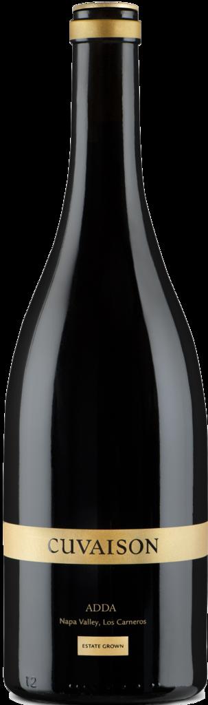 Cuvaison Pinot Noir, Adda Bottle Preview