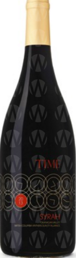Time Estate Winery Syrah