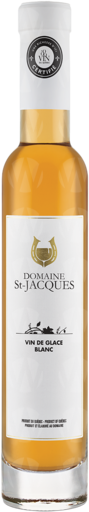 Domaine St-Jacques Icewine - White