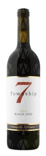Township 7 Vineyards & Winery Black Dog
