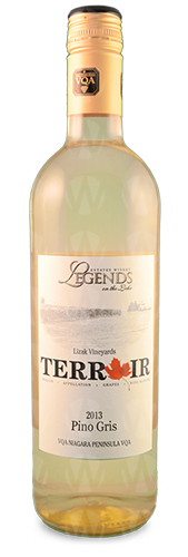 Legends Terroir Pinot Gris