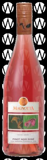Magnotta Winery Pinot Noir Rosé Equus