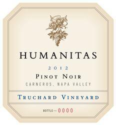 Humanitas Wines Logo