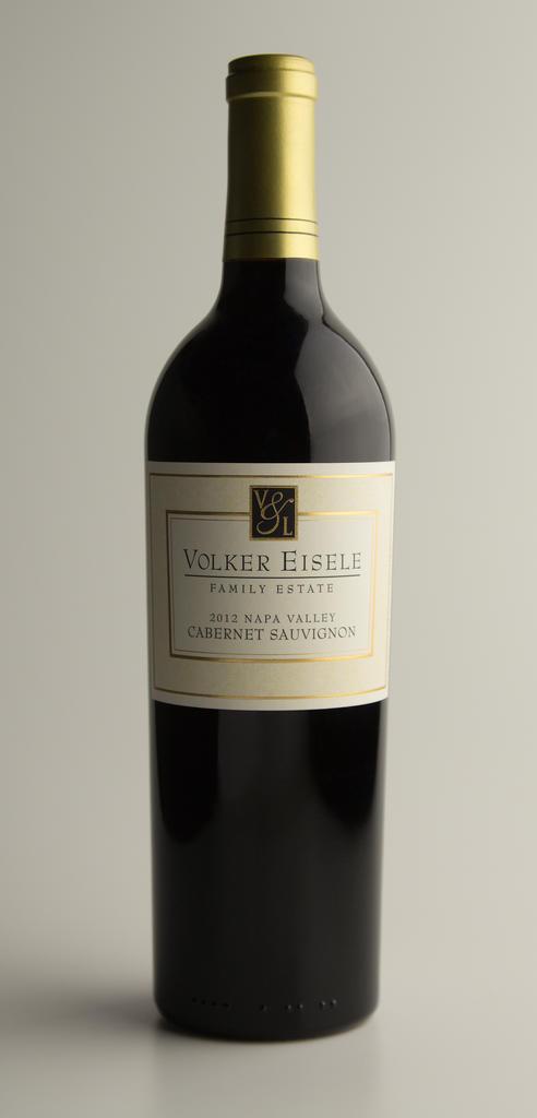 Volker Eisele Family Estate Cabernet Sauvignon Bottle Preview