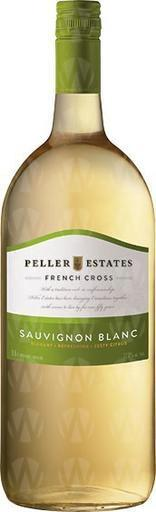 Peller Estates Winery French Cross Sauvignon Blanc