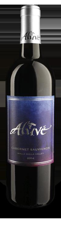 ALUVÉ Cabernet Sauvignon Bottle Preview